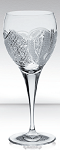 Bohemia Crystal Wine Glass Royal