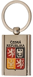 Czech State Sign key tag