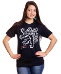 Czech Lion T-shirt
