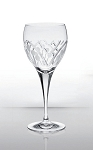 Bohemia Crystal Wine Glass Nostalgia