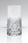 Bohemia Crystal Soft Drink Glass Originality