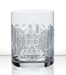 Bohemia Crystal Whisky Glass Royal