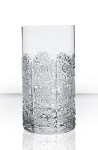 Bohemia Crystal Soft Drink Glass Tradition