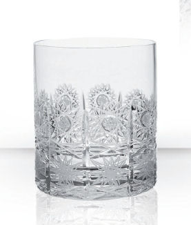 Bohemia Crystal Whisky Glass Tradition