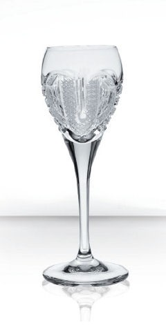 Bohemia Crystal Liquor Glass Royal